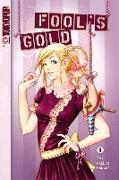 Cover-Bild zu Hadley, Amy Reeder (Illustr.): Fool's Gold, Volume 1