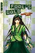 Cover-Bild zu Hadley, Amy Reeder (Illustr.): Fool's Gold, Volume 2
