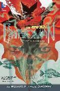 Cover-Bild zu Williams Iii, J.H.: Batwoman Vol. 1: Hydrology (The New 52)