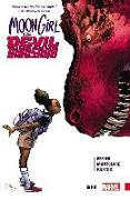 Cover-Bild zu Reeder, Amy: Moon Girl and Devil Dinosaur Vol. 1: Bff