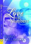 Cover-Bild zu Kallmaker, Karin: Love by the Numbers