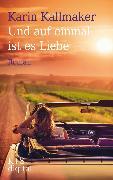 Cover-Bild zu Kallmaker, Karin: Und auf einmal ist es Liebe (eBook)