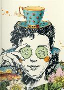 Cover-Bild zu Pabuku 14,8x21 cm - GreenLine Booklet - 48 Seiten, Punktraster und blanko - Softcover - gebunden