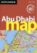Cover-Bild zu Abu Dhabi. 1:25'000