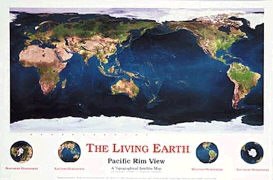 Cover-Bild zu The Living Earth.
