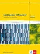 Cover-Bild zu Lambacher Schweizer Mathematik Kursstufe - Basisfach. Ausgabe Baden-Württemberg. Schülerbuch Klassen 11/12