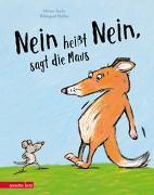 """Cover-Bild zu """"Nein heißt Nein"""", sagt die Maus von Fuchs, Martin"""