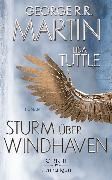 Cover-Bild zu Sturm über Windhaven (eBook) von Martin, George R. R.