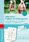 Cover-Bild zu Little Ones - Englisch im Kindergarten von Fiedler, Caroline