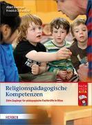 Cover-Bild zu Religionspädagogische Kompetenzen von Biesinger, Albert