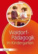 Cover-Bild zu Waldorf-Pädagogik im Kindergarten von Saßmannshausen, Wolfgang