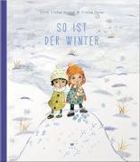 Cover-Bild zu So ist der Winter von Näslund, Görel Kristina