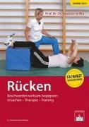 Cover-Bild zu Rücken von Grifka, Joachim
