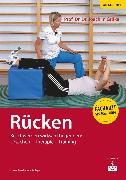 Cover-Bild zu Rücken (eBook) von Grifka, Joachim