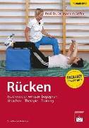 Cover-Bild zu Der große Ratgeber Gesunder Rücken von Grifka, Joachim