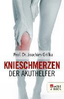 Cover-Bild zu Knieschmerzen (eBook) von Grifka, Joachim