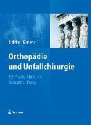 Cover-Bild zu Orthopädie und Unfallchirurgie (eBook) von Grifka, Joachim (Hrsg.)