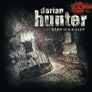 Cover-Bild zu Dorian Hunter 33. Kirkwall Paradise von Vlcek, Ernst