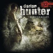 Cover-Bild zu Dorian Hunter 32. Witchcraft von Vlcek, Ernst