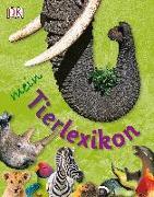 Cover-Bild zu Mein Tierlexikon