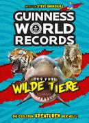 Cover-Bild zu Guinness World Records Wilde Tiere von Ehrhardt, Karin