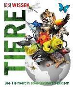 Cover-Bild zu Wissen. Tiere