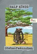 Cover-Bild zu König, Ralf: Stehaufmännchen (eBook)