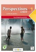 Cover-Bild zu Perspectives A2/B1 Autriche. Neue Reifeprüfung schriftlich von Nosari, Giulia