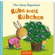 Cover-Bild zu Rübe sucht Rübchen von Vogel, Heike (Illustr.)