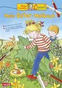 Cover-Bild zu Mein Oster-Malbuch von Sörensen, Hanna
