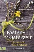 Cover-Bild zu Fasten- und Osterzeit von Pfrang, Claudia