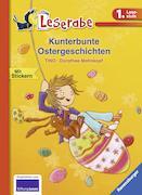 Cover-Bild zu Kunterbunte Ostergeschichten von TINO