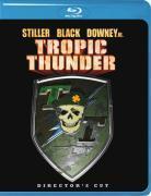 Cover-Bild zu Tropic Thunder von Stiller, Ben