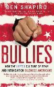 Cover-Bild zu Bullies (eBook) von Shapiro, Ben
