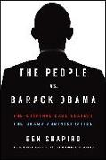 Cover-Bild zu The People Vs. Barack Obama (eBook) von Shapiro, Ben