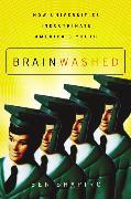 Cover-Bild zu Brainwashed von Shapiro, Ben