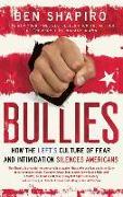 Cover-Bild zu Bullies von Shapiro, Ben