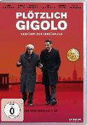 Cover-Bild zu Plötzlich Gigolo von Turturro, John