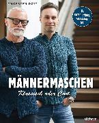 Cover-Bild zu Männermaschen (eBook) von Duit, Thorsten