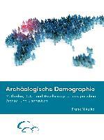 Cover-Bild zu Archäologische Demographie von Nikulka, Frank