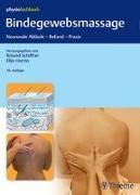 Cover-Bild zu Bindegewebsmassage von Schiffter, Roland (Hrsg.)