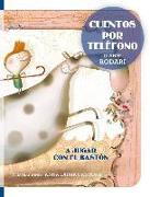 Cover-Bild zu A Jugar Con El Baston von Rodari, Gianni