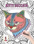 Cover-Bild zu Kitty Seccata von Coloring Bandit