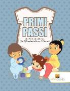 Cover-Bild zu Primi Passi von Activity Crusades