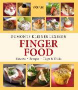 Cover-Bild zu Dumonts kleines Lexikon Fingerfood
