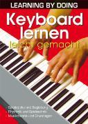 Cover-Bild zu Keyboard lernen leicht gemacht