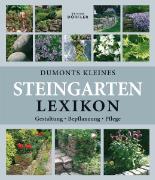 Cover-Bild zu Dumonts kleines Steingarten-Lexikon