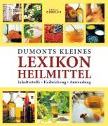 Cover-Bild zu Dumonts kleines Lexikon Heilmittel