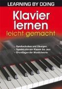 Cover-Bild zu Klavier lernen leicht gemacht