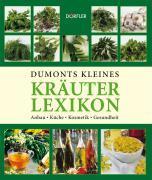 Cover-Bild zu Dumonts kleines Kräuterlexikon